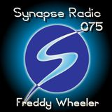 Synapse Radio Episode 075 (Freddy Wheeler)