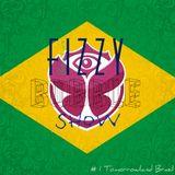 FIZZY BUBBLE SHOW #1 Tomorrowland Brasil Warm Up