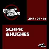 Unlike Sessions - 2017 Apr 28 - Sch'pr / Hughes