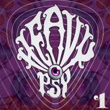 Heavy Psy Radio / Lisergia