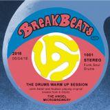 "The Drums ""Hudsonbreaks"" Promo Mix 2018"