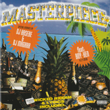 Masterpiece (Dancehall Reggae Mix 1998-2001)