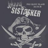 Johnny Sistasker - Pirates Group Party - Rave On The Yacht (Phu Quoc Island) (26.04.18)