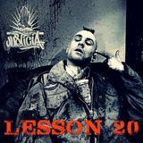 Radio Justicia - Undercream Institute Lesson 20