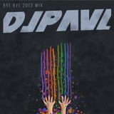 Dj Paul - Bye Bye 2013 Mix