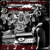 Official Best Rapper DJ - Cape Town Hip Hop Mix 3