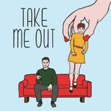 Take Me Out vom 18.12.2015 Teil 2 ca. 1:00-3.00