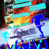 Dance Revolution Top10 - Hands Up & Jumpstyle Charts