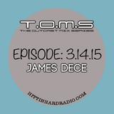 The Outcast Mix Series ft James Dece