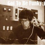 Los Cuñaos del Funk @ Garaje Club