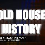 Old House History / Final Part Of 25/11/16