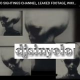 djSINyELo - REAL ALIEN GREY, UFO SIGHTINGS CHANNEL, LEAKED FOOTAGE, WIKILEAKS, AREA 51