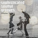 Sophisticated Soulful Grooves Volume 16 (November 2017)