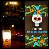 Steven Lee Moya: LIVE @ Ocho Dia De Los Muertos November 1, 2014