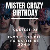 Contest Mister Crazy Birthday