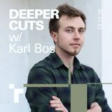 Deeper Cuts with Karl Bos - 13 December  2018
