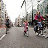 L'avenir du vélo à Bruxelles