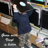 Gaomix 22/02/19 @ Radio Campus Besançon only Vinyl Mix, Detroit, Techno, House, Classic, old school