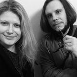 PLACES - Rozhovor - Martina Foldynová (9. 11. 2017)