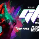 Dj TraveX - DJ CONTEST -  Sklub 17.3. 2017