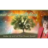 Have your dreams interpreted by Jean Kathryn Carlson, LIVE on the air!