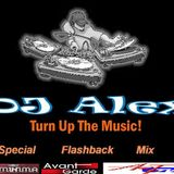 Dj Alex Special Flashback Mix