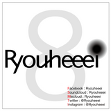 Ryouheeei station vol.8