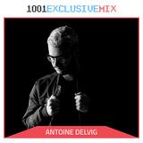 Antoine Delvig - 1001Tracklists Exclusive Mix