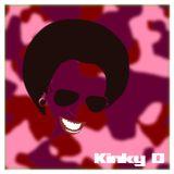JoJo's Birthday Bash @ Century Mixed Live By Kinky D on 13.8.10: Part 1