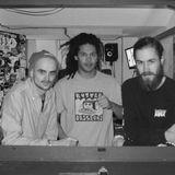 Rhythm Section w/ Bradley Zero, Babicka & Mic Mills - 24th January 2015
