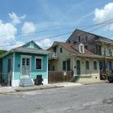 New Orleans Fever (Darker Than Blue - 27 mars 13)