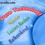 Balkonkind -PURE TECHNOLOGY