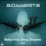S.o.B.Beats - Relax into Deep Dreams Vol.4