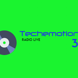 Techemotions Radio Live 36 With GREDEG