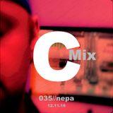 CORBIN 035: NEPA 12.11.16
