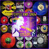 VRA - 7th annual Purple Knif show, starring Lux Interior!