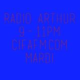 RADIO ARTHUR S2E11