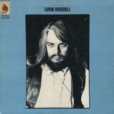 Leon Russell – Leon Russell Shelter Records – SHE-1001 1970