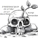 D ReSisTaNcE EP.22