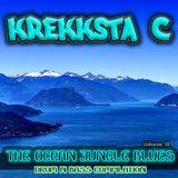Krekksta  C - The Ocean Jungle Blues Part III (2014) DNB COMPILATION