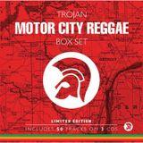 Trojan Motor City Reggae