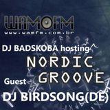 Nordic Groove with DJ BIRDSONG