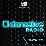 Ivan Voltes presents Dance Live Radio 075 - Cream Ibiza Anthems Guest Mix