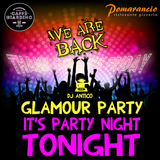 The Glamour Party (Mixed by DjA)