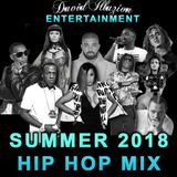 Summer 2018 Hip Hop Mix