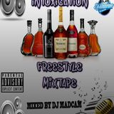 Dancehall Intoxication Freestyle