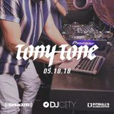 TonyTone Globalization Mix #20