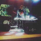 SENTIONAUT - Live at Tagomago Fest vol 2 in LN3 - Las Naves (Valencia)