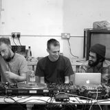 Kowton B2B Bake B2B Tessela: Resident Advisor Takeover Live From The ICA - 12th May 2014