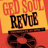 GED Soul Review - 84 Acme Funky Tonk 19/08/15